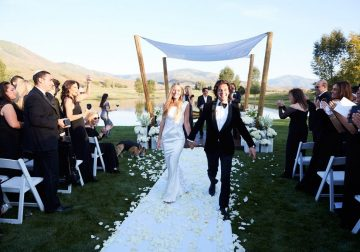 7 Things You DON'T Really Need for Your Wedding