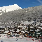 Morzine: A Ski Resort that Suits both Beginners and Advanced Skiers